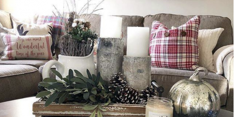 3 Creative Holiday Home Decor Ideas, Wichita Falls, Texas