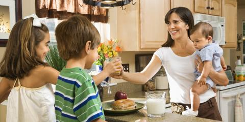 4 Ways to Create a Family-Friendly Kitchen, Ballwin, Missouri