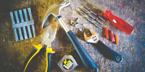 5 Essential Items for Your DIY Home Repair Toolkit , Seattle East, Washington