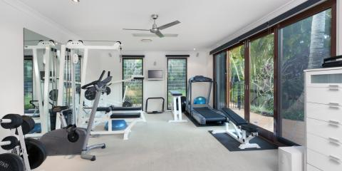 4 Reasons to Get a Rowing Machine for Your Home Gym , Covington, Kentucky