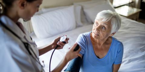 What You Should Know About Home Health Care for Seniors, Auburn, New York