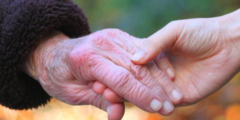 3 Tips for Preventing Falls for Your Loved One, Versailles, Kentucky