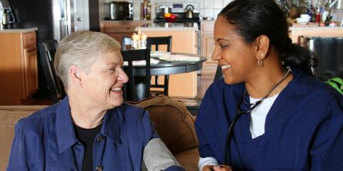 5 Qualities Needed in Home Health Care Workers , St. Louis, Missouri