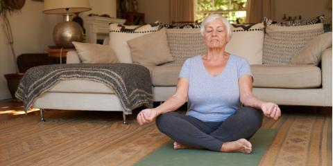 Home Health Care Agency Lists the 3 Benefits of Meditation for Seniors, New Britain, Connecticut