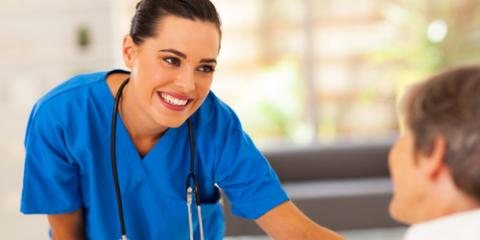 5 Qualities of an Exceptional Nurse, New City, New York
