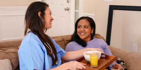 5 Different Types of Home Health Care Providers, Wentzville, Missouri