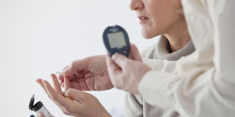 How You Can Help a Loved One With Diabetes, St. Louis, Missouri