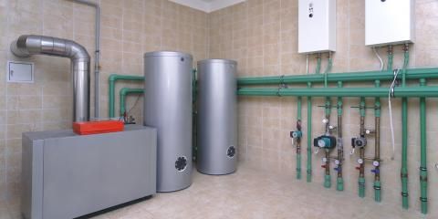 How to Determine What Kind of Heating System You Have, West Haven, Connecticut
