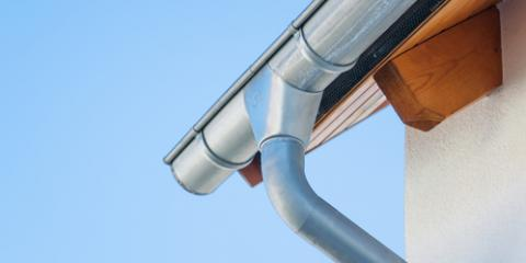 What Gutters to Choose for Home Improvement, Englewood, Ohio