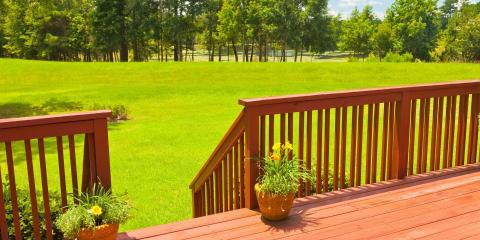 3 Tips for Creating a Relaxing Backyard, Safety Harbor, Florida