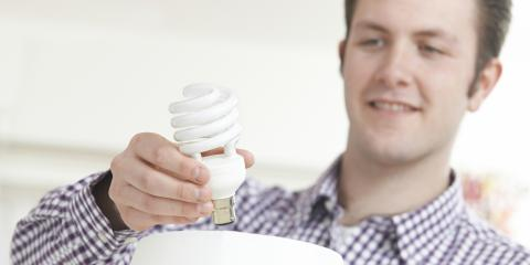3 Ways to Make Your Home More Energy Efficient, ,