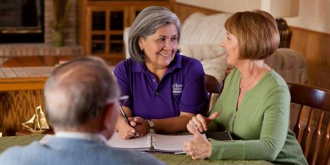 Home Instead Senior Care in Toledo, OH | NearSay