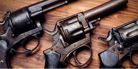 A Guide to Home Insurance & Gun Ownership, Lovington, New Mexico