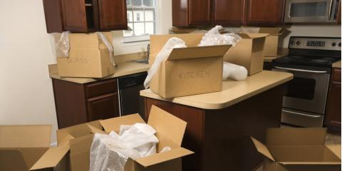3 Tips to Help You Pack Your Pantry for a Move, Cincinnati, Ohio