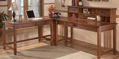 Granbury's Best Furniture Store Lists the Top 4 Benefits of a Home Office, Granbury, Texas
