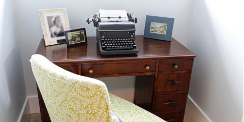 Spruce Up Your Home Office With Table Restoration Services, Cincinnati, Ohio