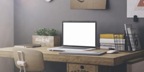 3 Top Home Office Design Ideas, Manhattan, New York