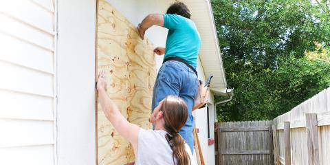 3 Ways to Prepare for a Disaster & Protect Your Property, Concord, North Carolina