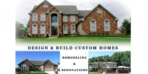 Comia Home Builders, Inc., Home Builders, Services, O'Fallon, Missouri