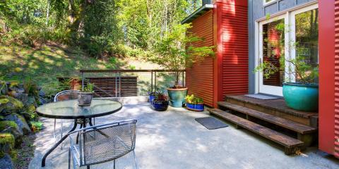 4 Major Benefits of Incorporating Hardscapes on Your Property, Asheboro, North Carolina