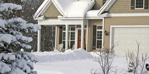 3 Winter Remodeling Projects, Lawrenceburg, Indiana