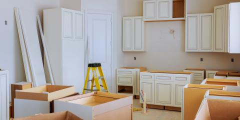 How to Keep Your Household Running During a Kitchen Remodel, Lincoln, Nebraska