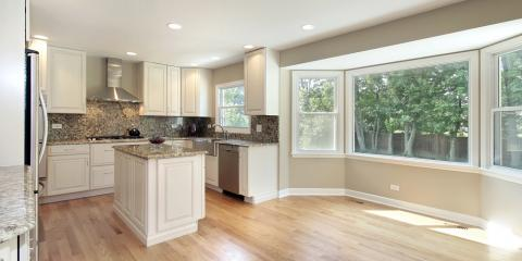 Top 4 Reasons to Choose Professional Home Remodeling Over DIY, Marlboro, New Jersey