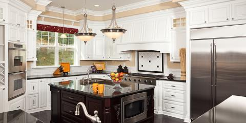 3 Tips for Designing Your New Kitchen , Lawrenceburg, Indiana
