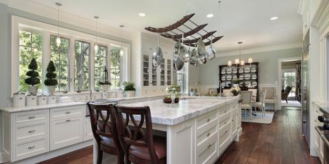 The First 3 Remodeling Projects for Your New Home, Greensboro, North Carolina