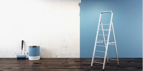 4 Paint Blunders to Avoid During Home Remodeling, ,