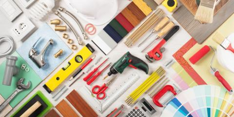 The Difference Between Home Renovations & Home Remodeling, High Point, North Carolina