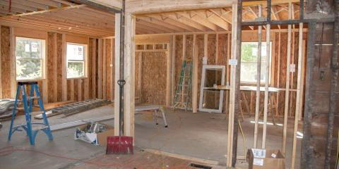 Why Insulation Is Vital in Home Remodeling, Greensboro, North Carolina
