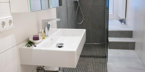 3 Bathroom Shower Ideas for Your Home Remodeling Project, Livonia, Michigan