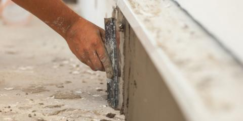 4 Signs Your Home Needs Foundation Waterproofing From Hi-Tech Foundation Solutions, Loveland Park, Ohio