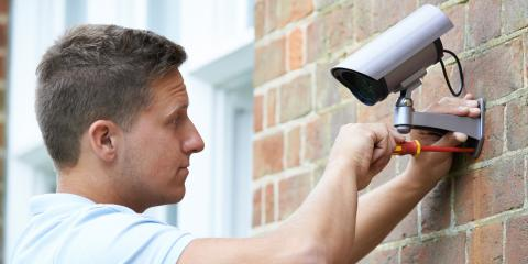 3 Factors to Consider When Choosing a Home Security System, Rochester, New York