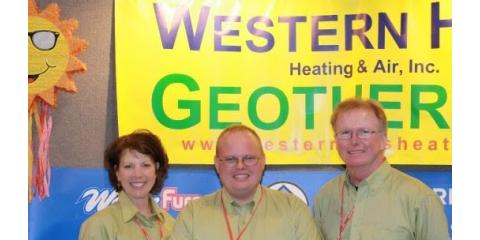 Western Hills Heating & Air Conditioning, Inc., Air Conditioning Repair, Services, West Harrison, Indiana
