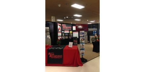 Wisconsin Rapids Home Show, Wisconsin Rapids, Wisconsin