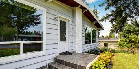 Looking for Home Siding? Consider These 5 Elegant Options, High Point, North Carolina