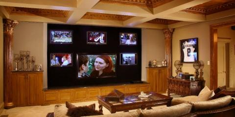 4 Reasons to Hire Contractors for Your Home Theater Installation, Cornelius, North Carolina