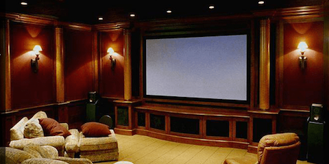 See Why Bruno's Audio & Video Continues to Be New Orleans' Leading Home Theater Specialist, New Orleans, Louisiana