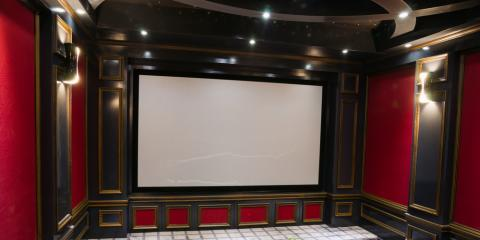 Home Theater Installations: Why You Need to Hire a Professional , Montgomery, Ohio