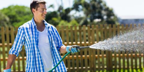3 Ways to Reduce Water Usage This Summer, Medary, Wisconsin