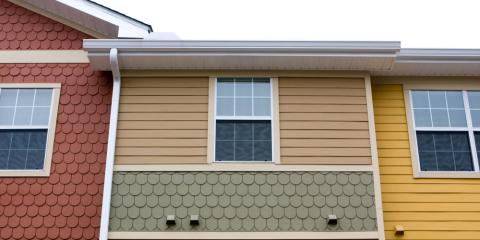 Ronkonkoma's Home Improvement Experts Help You Decide on the Best Siding for Your Home, Islip, New York