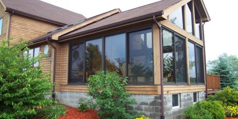 3 Factors to Look for in Replacement Sunroom Windows, East Rochester, New York