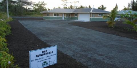 3 Key Questions to Ask Your Home Building Contractor, Hilo, Hawaii
