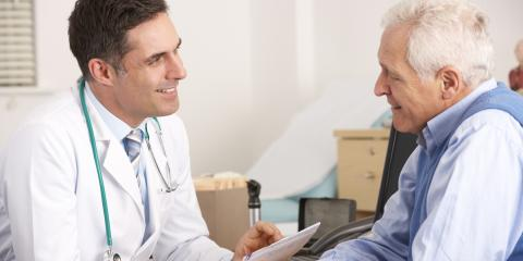What Causes Memory Loss in Seniors?, Sitka, Alaska
