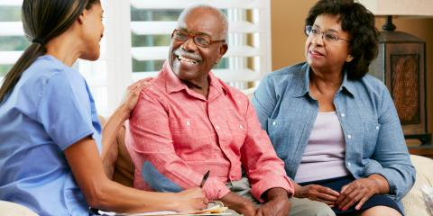 What Is Home Health Care?, Stonington, Connecticut