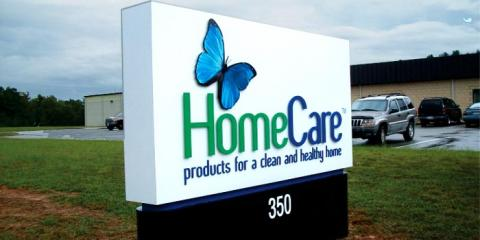 ​The Business Benefits of Custom Signs: A Closer Look With Signage Industries Corporation, Archdale, North Carolina