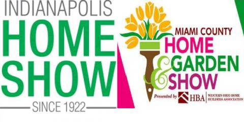 Home and Garden Show, Westfield, Indiana