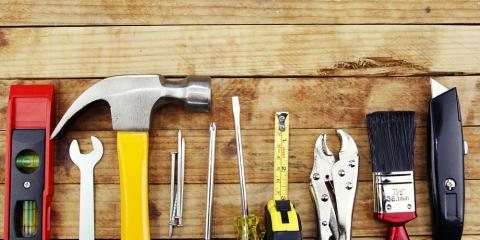 Ideas for home improvement projects